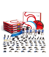 Pneumatic Hydraulic Hardware Series